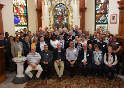 synod participants